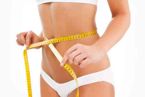 A New U Body Clinic - Three Ultrasonic Lipo Sessions with One Month Oscillating Training - Save 55%