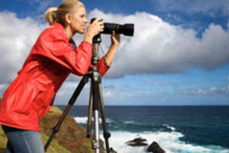 Institute of Photography - Online Introduction to Digital Photography Course - Save 78%