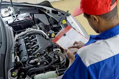 White Rose Automotive - Car Air Conditioning Service and Re Gas  - Save 68%
