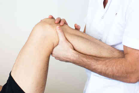 ProActive Clinic - Physiotherapy Consultation with Three Follow Up Treatments - Save 81%