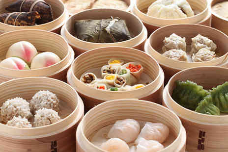 On Cookery Club -  Two hour dim sum cookery course - Save 51%