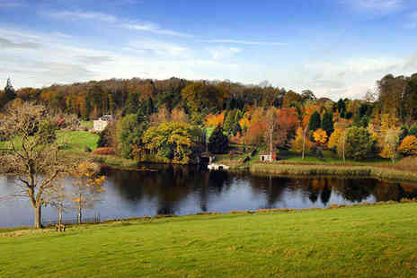 The Coniston Hotel - Overnight Stay for Two with Full Yorkshire Breakfast - Save 53%
