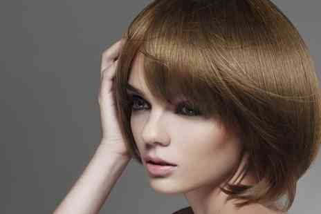 Kaven Beauty - Cut and Blow Dry - Save 48%