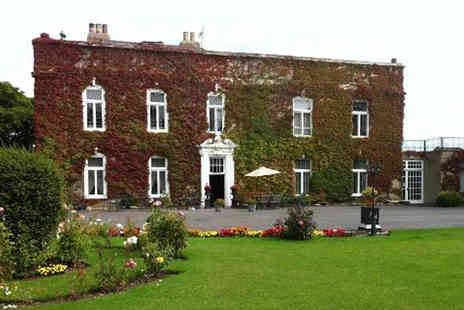 UK Minibreak - One Night Stay With Breakfast in County Durham - Save 40%