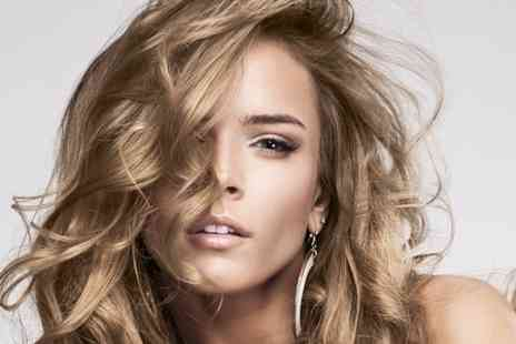 Avenue Hair Lounge - Highlights or Colour With Cut and Blow Dry - Save 68%