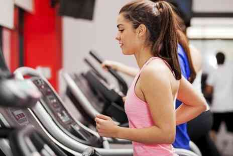 energie Fitness - Ten Gym Day Passes - Save 50%