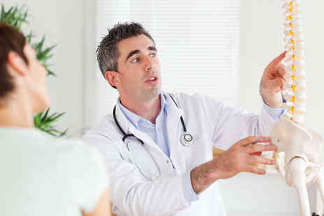 Reco Chiropractic - Hour Long Chiropractic Consultation and Follow Up Treatment - Save 76%