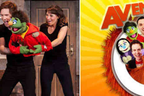Avenue Q - Ticket to Avenue Q at Fairfield Halls - Save 23%