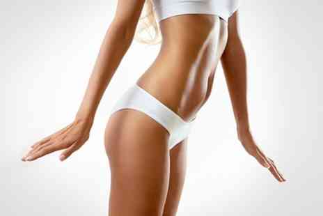 energie fitness for women - Three Sessions of LED Lipolysis - Save 50%