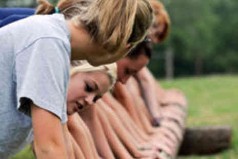 Regiment Fitness - Five Fitness Boot Camp Sessions for One - Save 90%