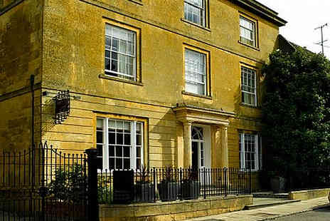 Cotswold House Hotel - Two night stay B&B with dinner in Cotswold - Save 30%