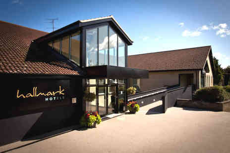 Hallmark Hotel Gloucester - Two night stay in Gloucester - Save 29%