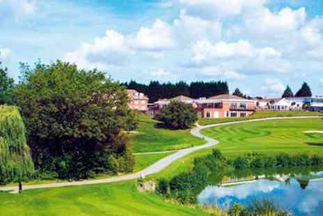 Stoke by Nayland Hotel - Four Star Getaway with Breakfast  - Save 52%