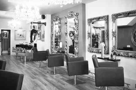 Fairfax London - Wash, cut, L'Oreal condition and blow dry with a senior stylist  - Save 70%