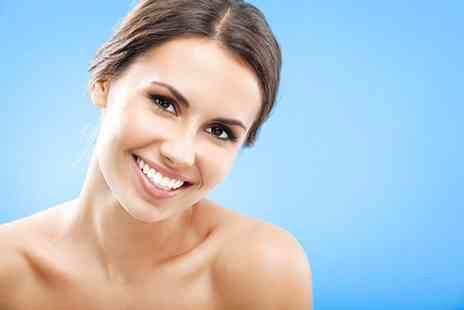 Harvey Nichols - Express Hydraboost facial, hand & arm massage and skin analysis - Save 83%