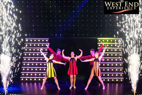The West End Experience - Ticket to The West End Experience - Save 51%