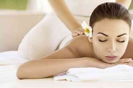 Medicare cosmetics - Choice of One Hour Massage - Save 55%