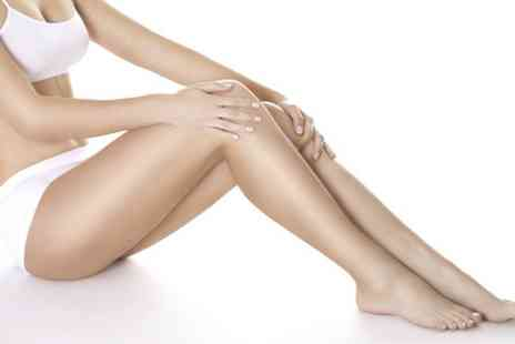 Le beautique spa - Six Sessions of IPL Hair Removal on Full Leg and Two Other Areas  - Save 94%