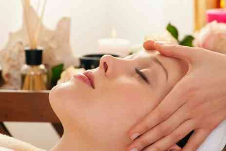 ABT Laser Centre - Dermalogica Facial With Indian Head and Back Massages - Save 67%