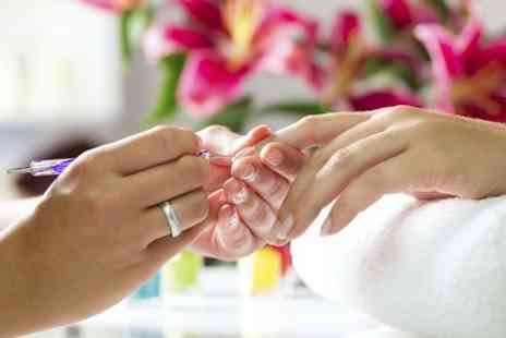 Beauty Lounge - One Day Manicure Course - Save 51%