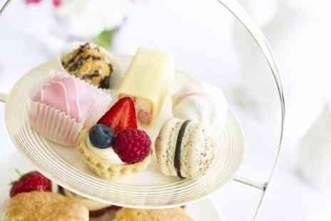 Dillons Tea House - Afternoon Tea For Two  - Save 54%