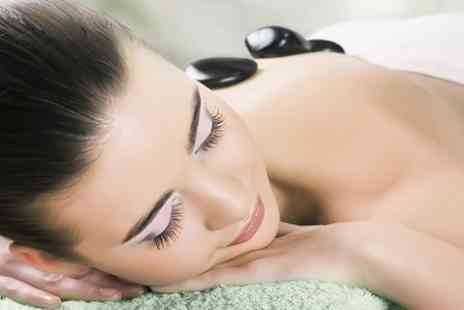 Eden Beauty - Pamper Package With Two Treatments - Save 51%