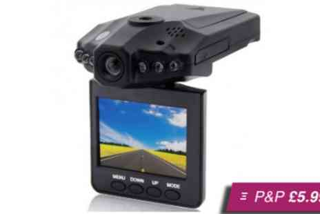Snippick - An in car black box recording system - Save 57%