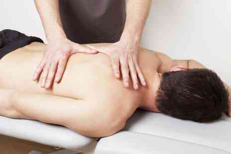 Redwood Chiropractic Clinic - Chiropractic  Treatment With Consultation  - Save 75%