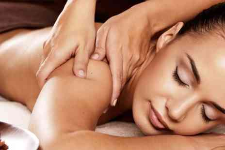 Primo Herb - Massage With Cupping or Acupuncture  - Save 60%