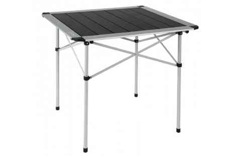 Stock Nation  - Roll Top Table  - Save 63%