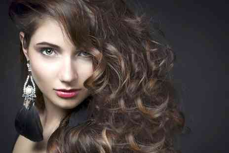Knock em Dead - Restyle Cut, Blow Dry and Condition With Stylist  - Save 66%
