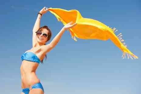 Park Private Clinic - Six laser hair removal sessions on either underarms or bikini line - Save 89%