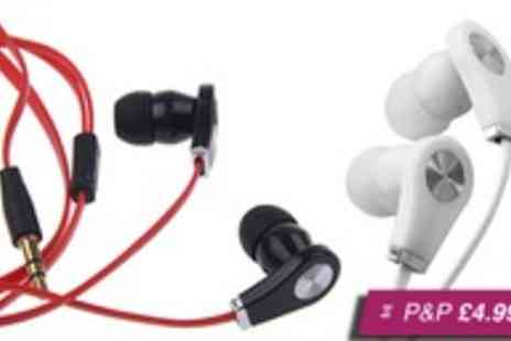 ASPA Supplies - Pair of noise cancelling headphones - Save 93%