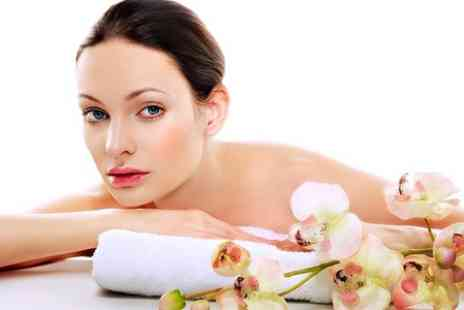 Roop Ki Rani Unisex Hair & Beauty Salon - Choice of Two  Beauty or Holistic Treatments - Save 50%