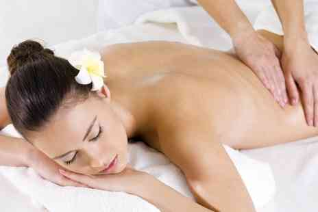 Gallery Of Beauty - One Hour Full Body Massage or Facial - Save 62%