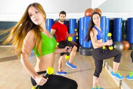Energie Fitness - Six Week Gym Membership Plus One Personal Training Session - Save 75%