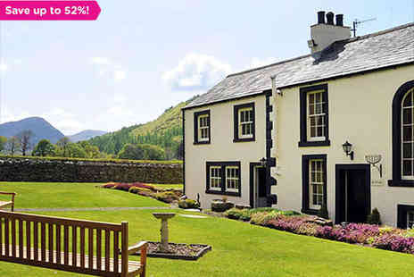 New House Farm - Unspoilt Vistas and Cumbrian Style in the Lake District - Save 52%