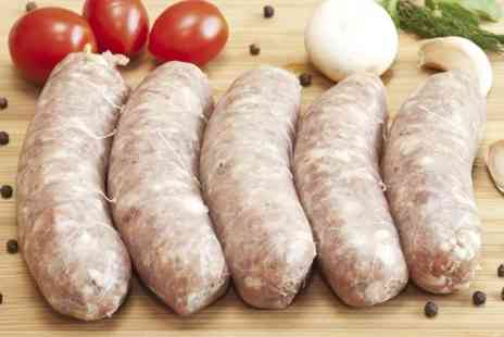 Northumberland Sausage Company - BBQ Meat Pack - Save 50%