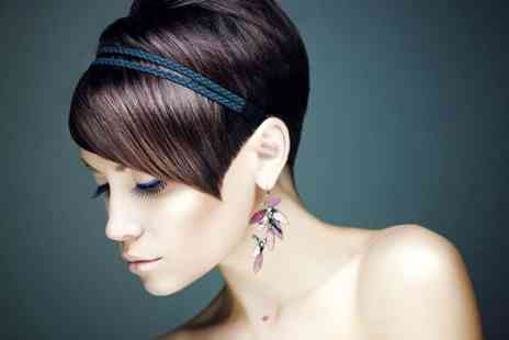 Mademoiselles Hair & Beauty - Restyle Cut, Blow Dry, Condition and Head Massage  - Save 78%