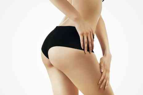 Bedford Chiropractic Clinic - Three Session of Laser Lipolysis  - Save 55%