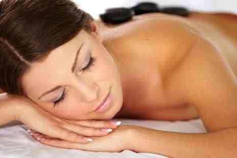 Spa 303 - Spa Treat including Treatments - Save 50%