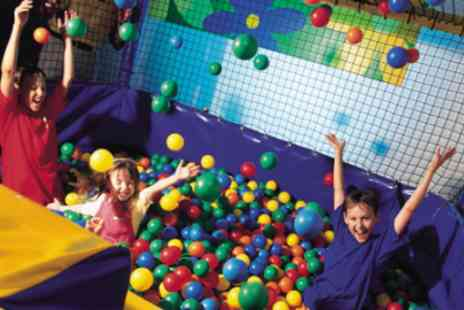 Pontins - Four night family break at Pontins this autumn - Save 28%