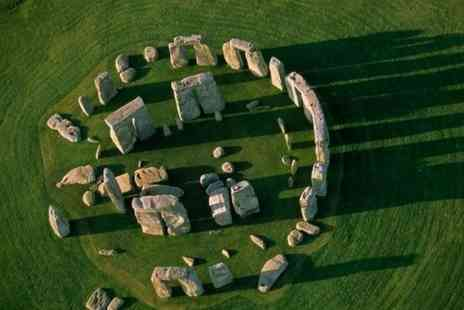 Luxury Travels and Tours - Luxury Stonehenge and Bath coach tour  - Save 51%