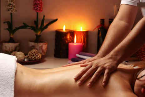Navana Spa - Build your own beauty package - Save 55%