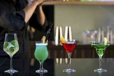 Dice Bar - Cocktails and Nibbles  - Save 50%