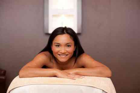 Luxury Spa Weekday Pamper - Spa Weekday Pamper  - Save 65%