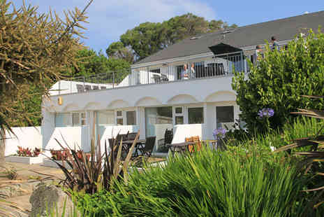 Falmouth Beach Hotel - One night B&B at Falmouth Beach - Save 20%