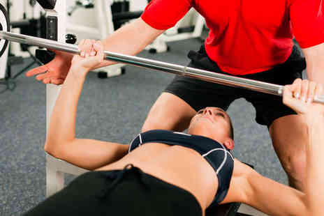 Drakes Gym - 60 Minute Personal Training Sessions - Save 81%