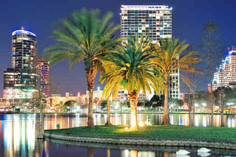 airbridgetravel - Seven Night Florida Holiday with Flights - Save 17%