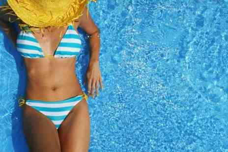 London Tanning & Beauty - Bikini line or Brazilian wax - Save 59%